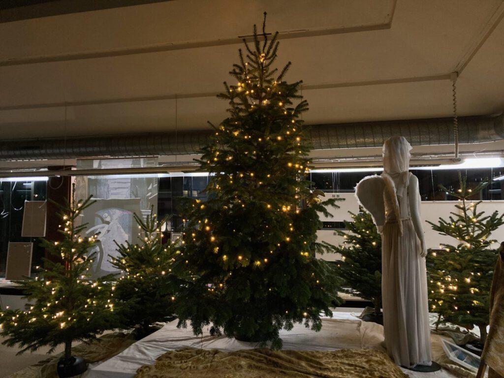 Ausstellung in Mainz ab 08.12.2020–17.01.2021 – Weihnachten hinter Glas – Atmosphäre 2