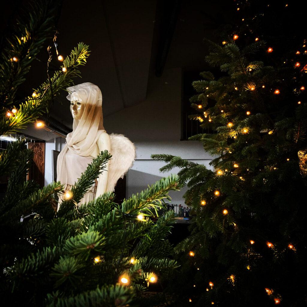 Ausstellung ab 08.12.2020–17.01.2021 – Weihnachten hinter Glas – Atmosphäre 3