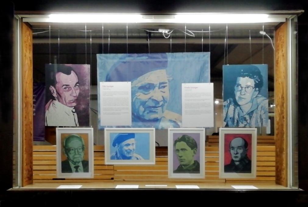 Dokumentation der Ausstellung »Trotz alledem!« 3 – Portraits des antifaschistischen Widerstandes 1933–1945