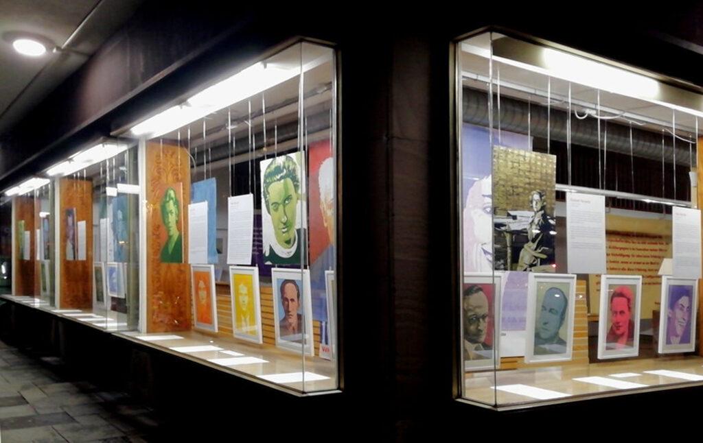 Dokumentation der Ausstellung »Trotz alledem!« 4 – Portraits des antifaschistischen Widerstandes 1933–1945